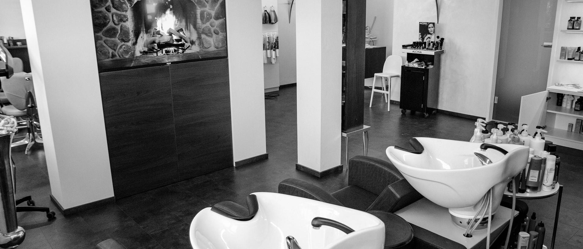 Willkommen bei Friseur Gabriele